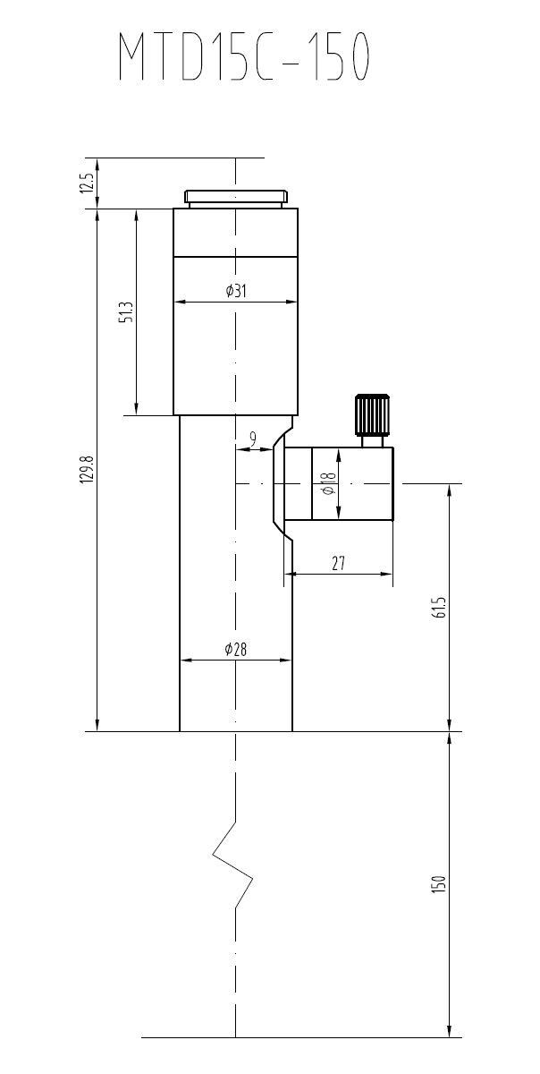 MTD系列固定倍单筒视频显微物镜有不同放大倍率、各种工作距离、同轴照明、非同轴照明、光路90转折等近百种规格型号,拥有中国品种最齐全的单筒视频显微物镜产品库,配备各种LED辅助光源,使用于电子设备、半导体检测、锡点检测、印刷贴纸检测、晶片及液晶显示检测以及类似用途。